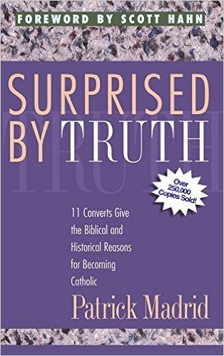 Surprised by Truth
